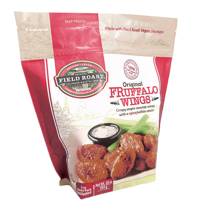 Field Roast Original Fruffalo Wings