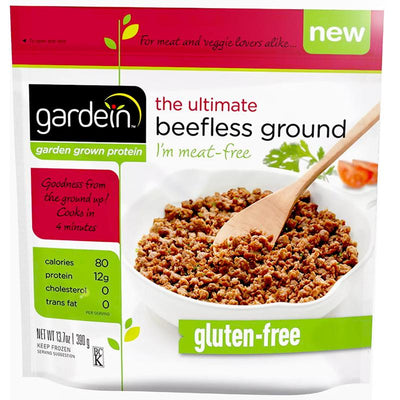 gardein beefless ground