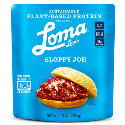 Loma Linda Sloppy Joe | Loma Linda