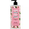 Love Beauty and Planet Murumuru Butter & Rose Bountiful Moisture Body Wash Soap - 16 fl oz.