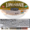 Lundberg Organic Long Grain Brown Rice - 7.4 oz.