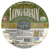 Organic Long Grain Brown Rice - 7.4 oz.