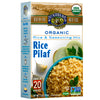Lundberg Rice Pilaf Rice and Seasoning Mix - 5.5 oz.
