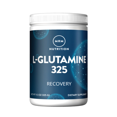MRM Nutrition L-Glutamine Recovery 325 G