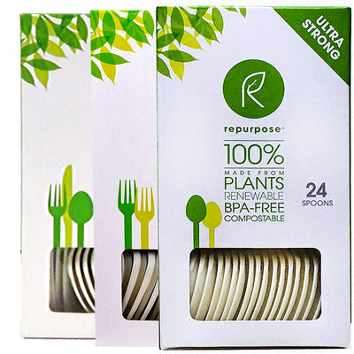 biodegradable utensils