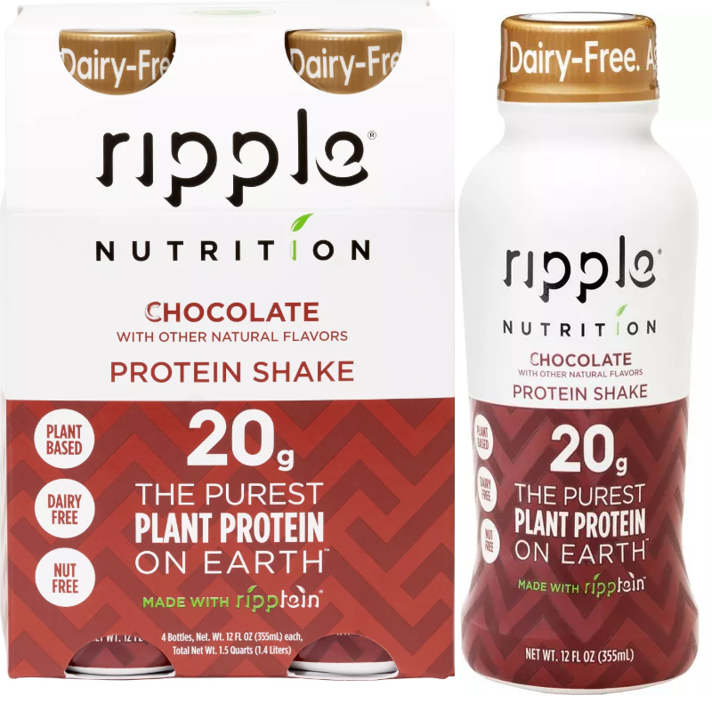 ripple chocolate protein powder