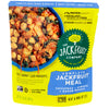 The Jackfruit Company Chickpeas + Spinach + Garam Masala - 10 oz.