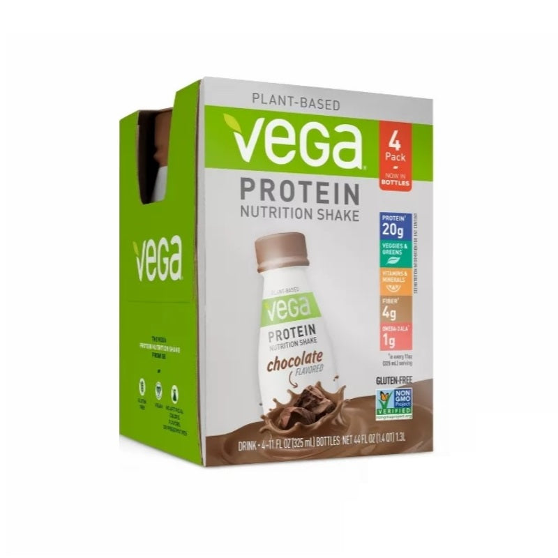 vega protein powder nutrition