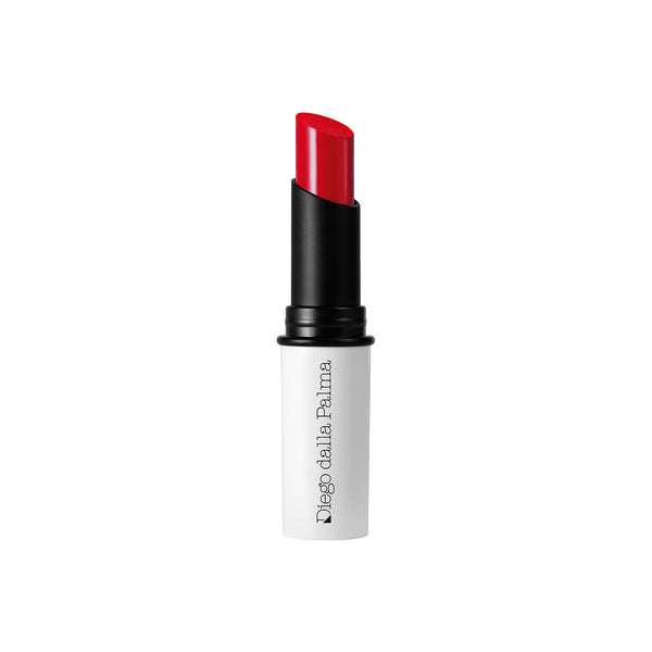 SEMITRANSPARENT SHINY LIPSTICK