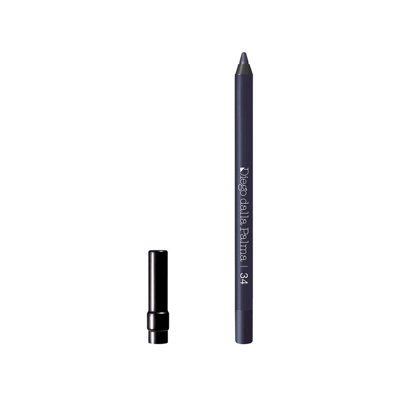 MAKEUPSTUDIO - STAY ON ME EYE LINER - Long Lasting Water resistant