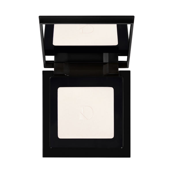 Invisible setting & retouch compact powder