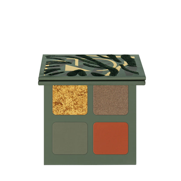 Into the wild - Eyeshadow palette