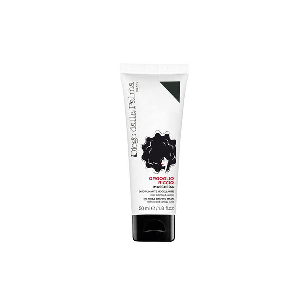 orgoglioriccio - no-frizz shaping mask minisize
