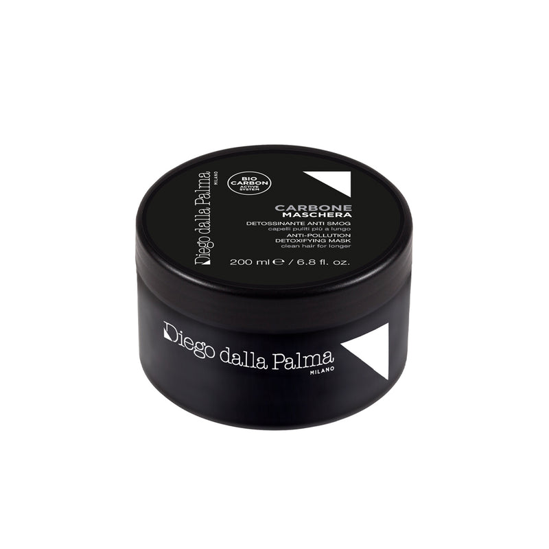 carbone - anti-pollution detoxifying mask