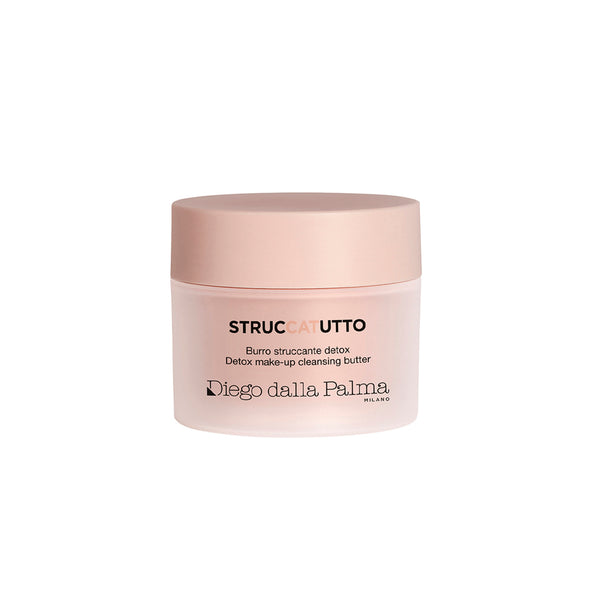 struccatutto - detox makeup cleansing butter