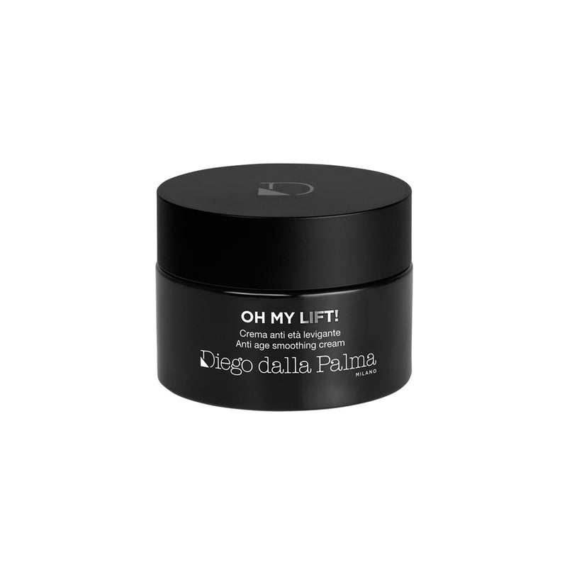 oh my lift! - crema anti eta' levigante - anti age smoothing cream
