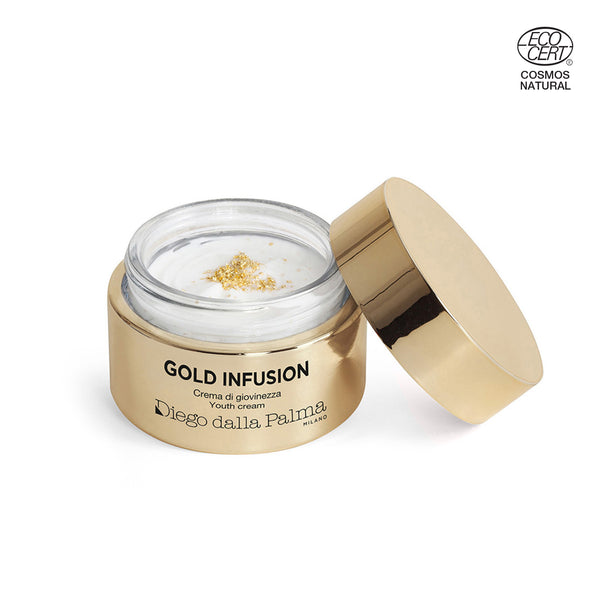 gold infusion - youth cream