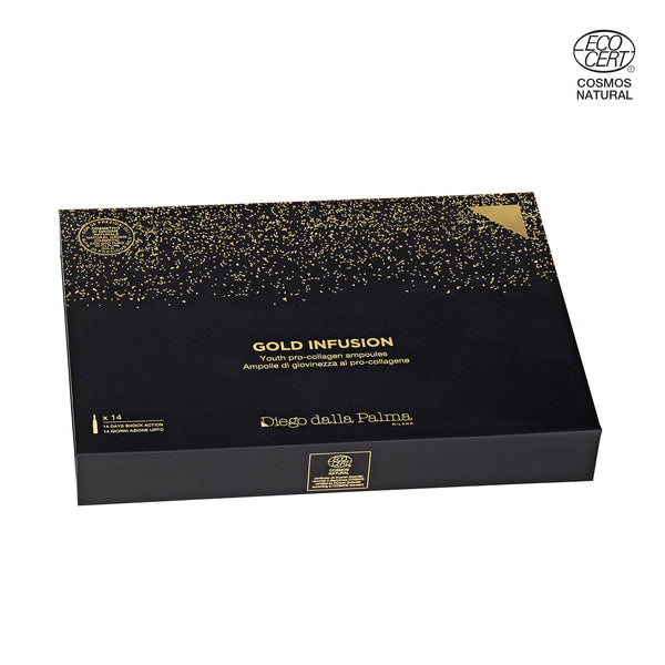 gold infusion - youth pro-collagen -ampoule