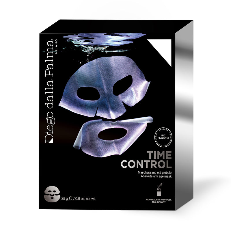 time control - absolute anti age mask