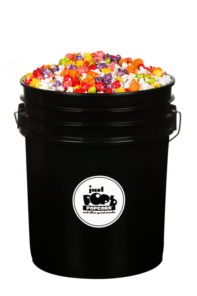 Bucket of Meeshell's Mix