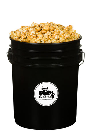 Bucket of Caramel Corn