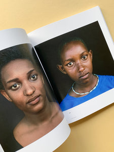 Disclosure: Rwandan Children Born of Rape