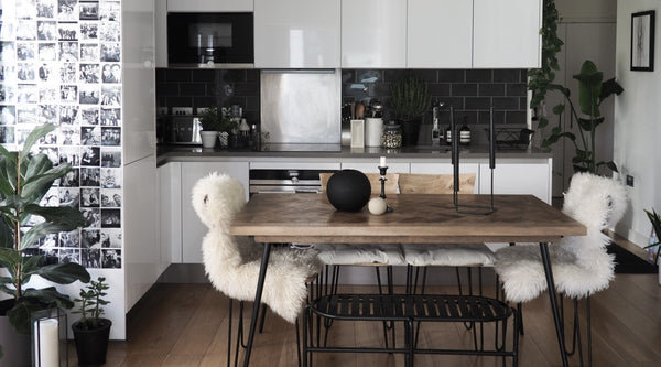 Inspiring Interiors : @home_of_hlk