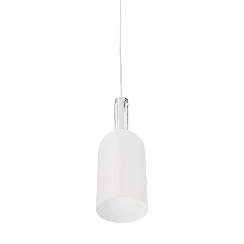 Luceo Cylinder Pendant Light