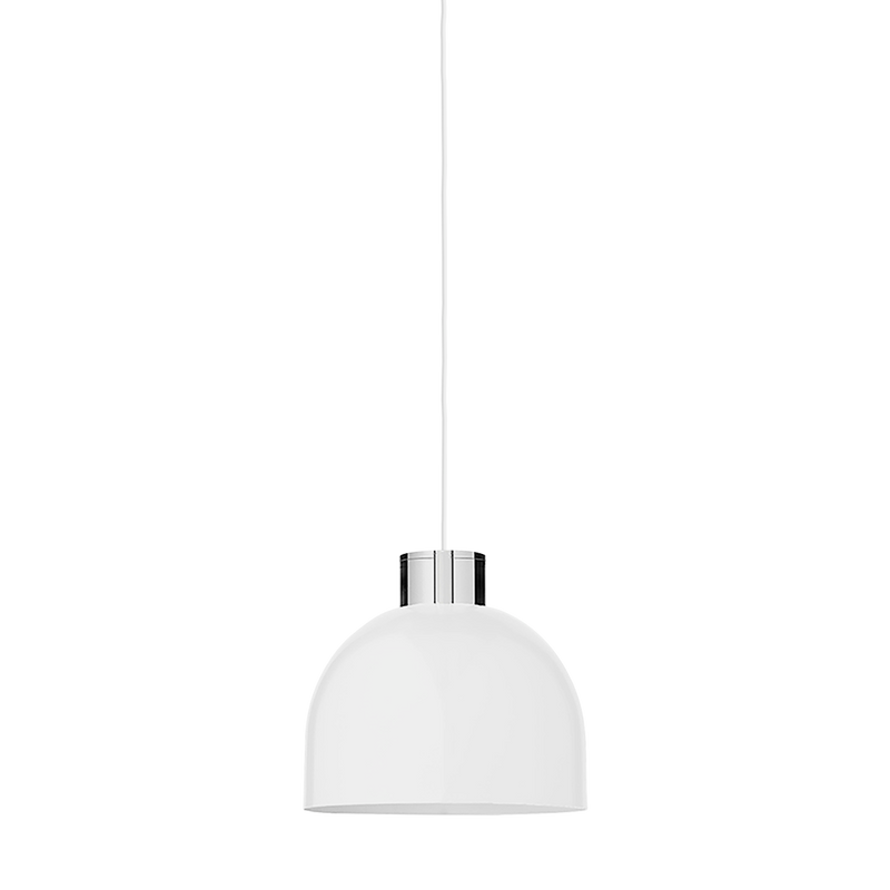 Luceo Round Pendant Light