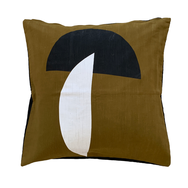 Taman Cushion Cover