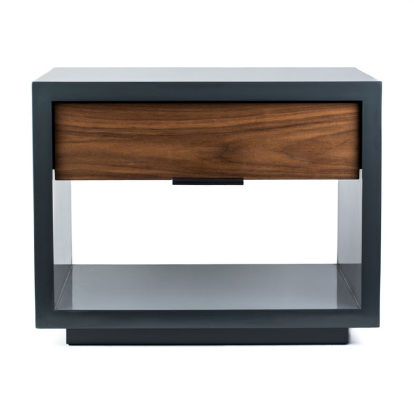 Lacquered Cabinet - Monocrhome