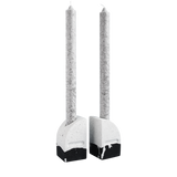 Taper Candle Holders AdeleWDesign