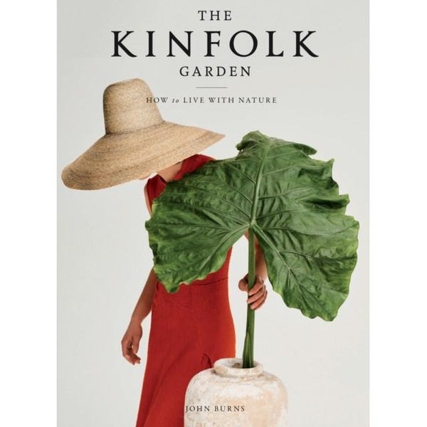 The Kinfolk Garden Artisan