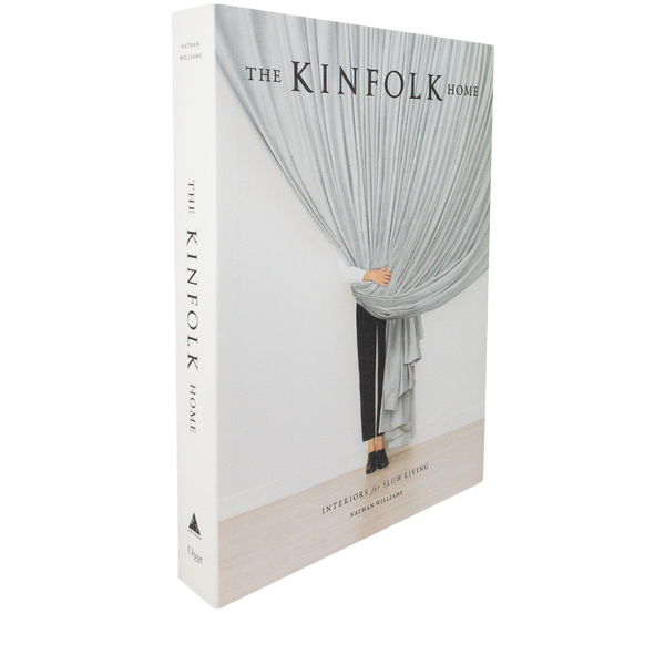 The Kinfolk Home Artisan