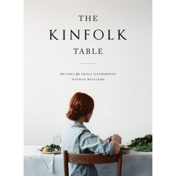 The Kinfolk Table Artisan