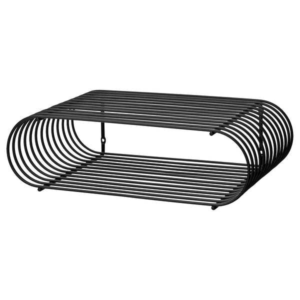 Curva Wall Shelf Aytm