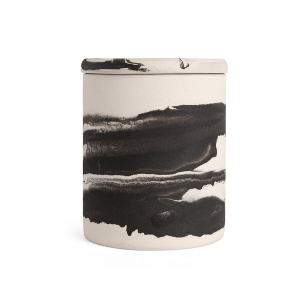 Bisila Noha X Elm Rd Scented Candle Elm Rd