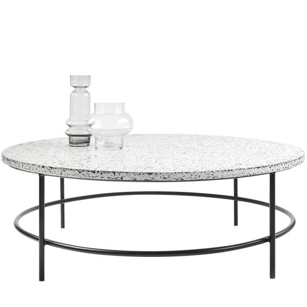 Coffee Table (Large) Emily Marlin