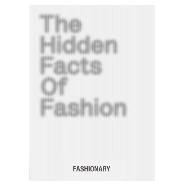 The Hidden Facts of Fashion Fashionary International Limited