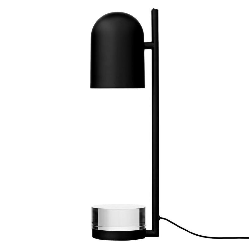Luceo Table Lamp - Monocrhome