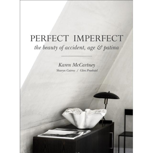 Perfect Imperfect Murdoch Books