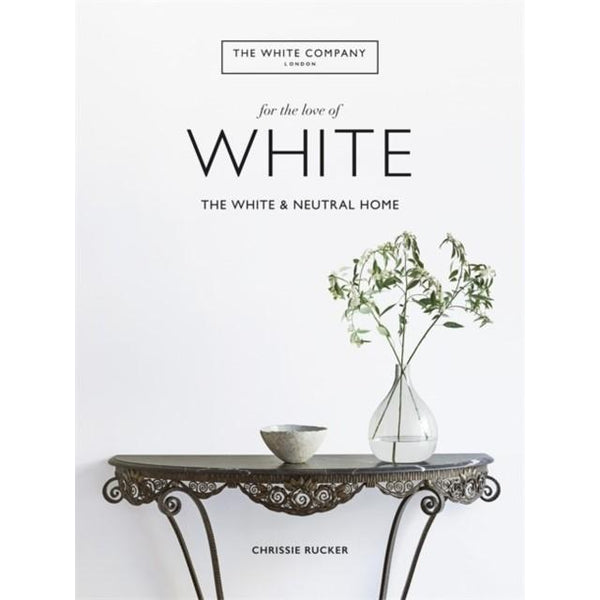 The White Company, For the Love of White Octopus Publishing Group