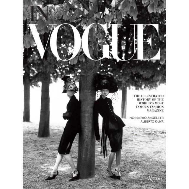 In Vogue Rizzoli International Publications