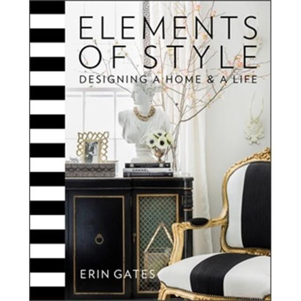 Elements of Style Simon & Schuster