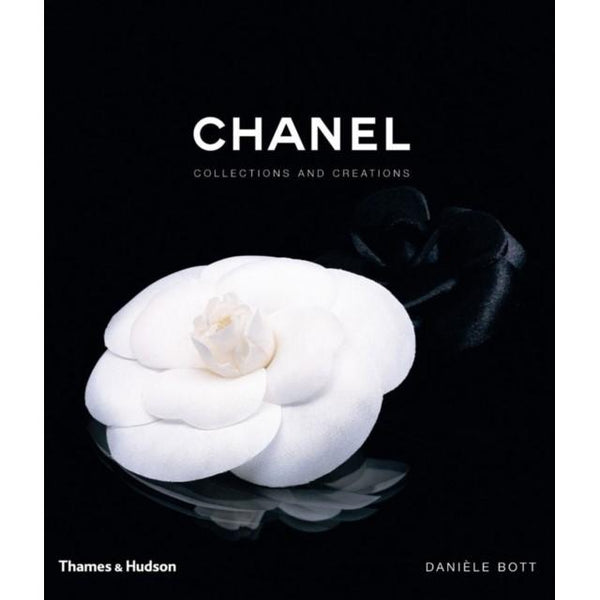 Chanel : Collections and Creations Thames & Hudson Ltd