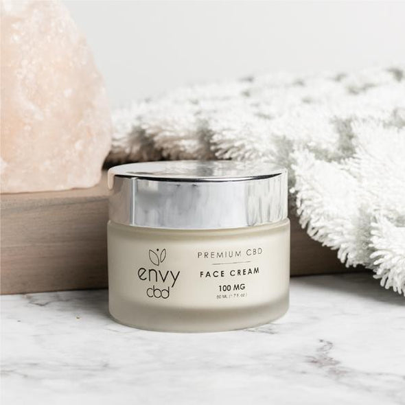 Envy 100mg Face Cream