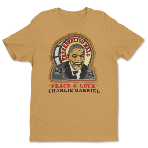 Charlie Gabriel 88th Birthday Commemorative Tee (Limited Edition)