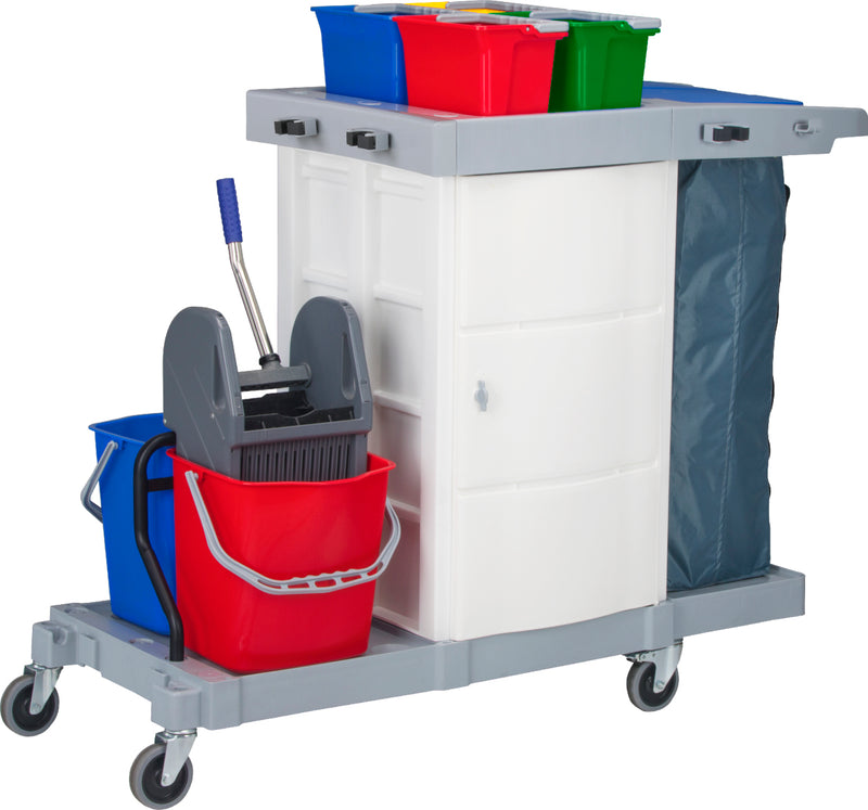 Trolley, Plastic, Utility, Multifunctional