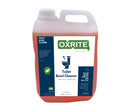 OXRITE Toilet Bowl Cleaner 5L