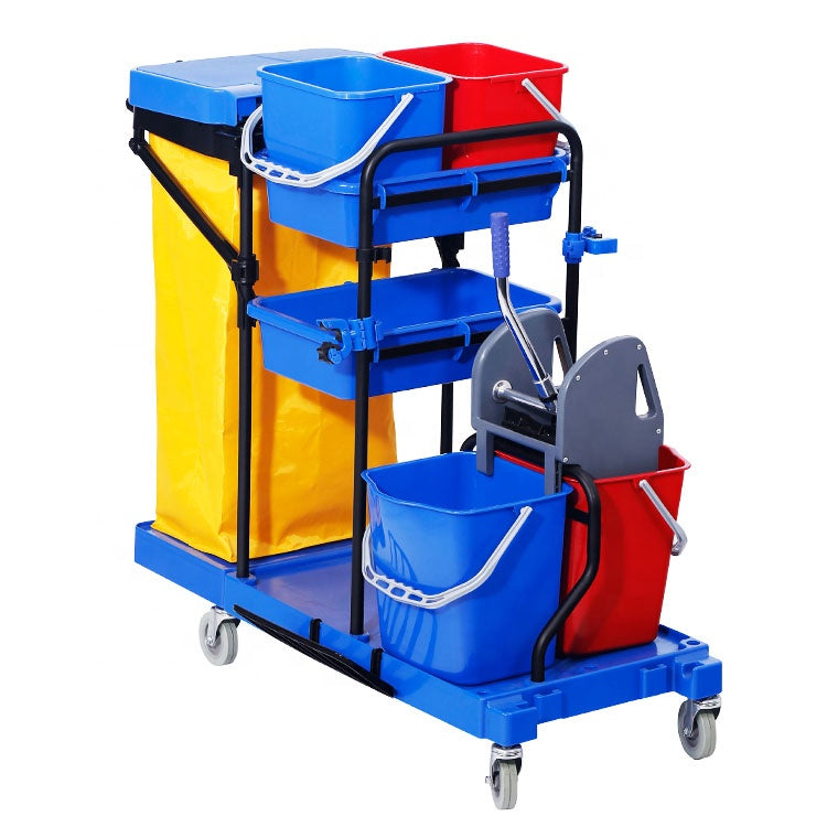 Trolley, Plastic, Mega, Multifunctional